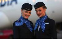 Air Hostess Recruitment